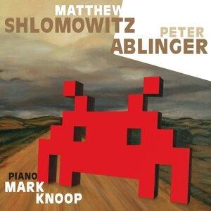 Matthew Shlomowitz, Peter Ablinger 歌手頭像
