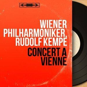 Wiener Philharmoniker, Rudolf Kempe 歌手頭像