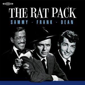 Frank Sinatra, Dean Martin, Sammy Davis Jr. 歌手頭像