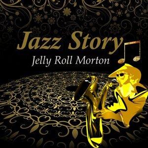 Jelly Roll Morton and His Orchestra 歌手頭像