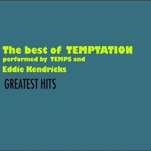 Temps, Eddie Kendricks 歌手頭像