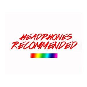 Headphones Recommended 歌手頭像
