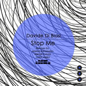 Davide Di Blasi 歌手頭像