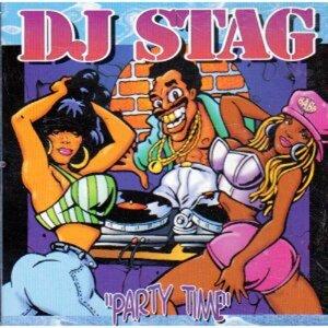 DJ Stag 歌手頭像