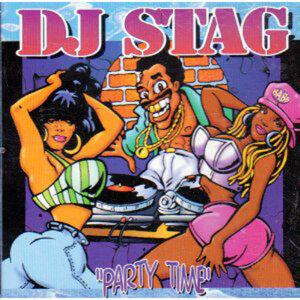 DJ Stag