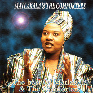Matlakala and The Comforters 歌手頭像