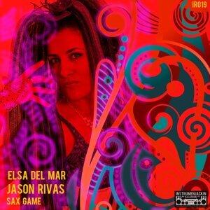 Elsa Del Mar, Jason Rivas 歌手頭像