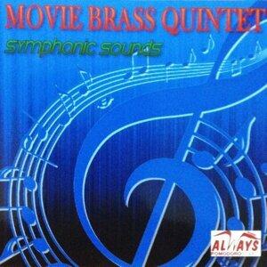 Movie Brass Quintet, Alessandro Macrì 歌手頭像