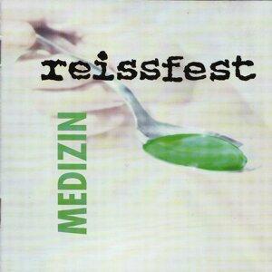 Reissfest 歌手頭像