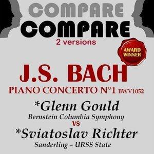Glenn Gould, Sviatoslav Richter 歌手頭像