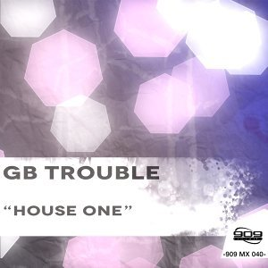 G B Trouble 歌手頭像