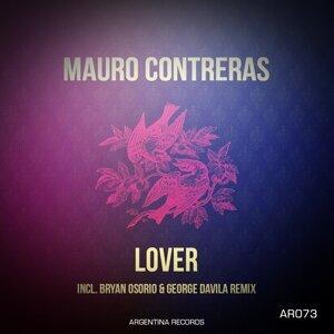 Mauro Contreras 歌手頭像