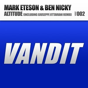 Mark Eteson, Ben Nicky 歌手頭像