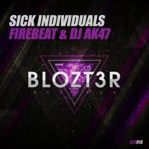 DJ Ak47, FireBeat 歌手頭像