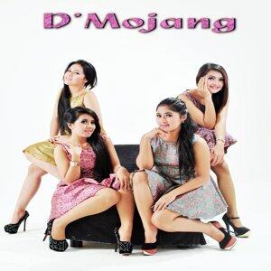 Dmojang 歌手頭像