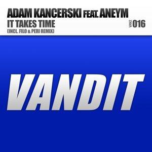 Adam Kancerski, Aneym 歌手頭像