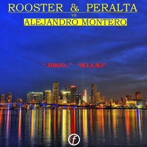 DJ Rooster & Sammy Peralta, Alejandro Montero 歌手頭像