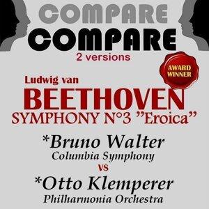Bruno Walter, Otto Klemperer 歌手頭像
