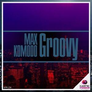 Max Komodo 歌手頭像