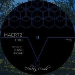 Maertz 歌手頭像