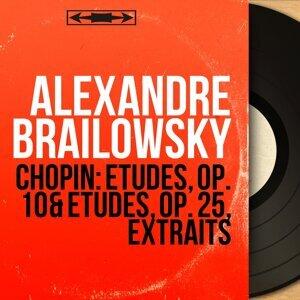 Alexandre Brailowsky 歌手頭像