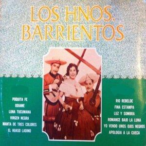 Los Hermanos Barrientos 歌手頭像