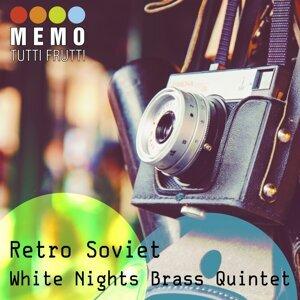 White Nights Brass Quintet 歌手頭像