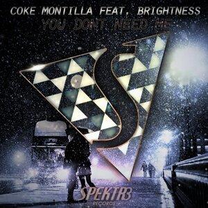 Coke Montilla 歌手頭像