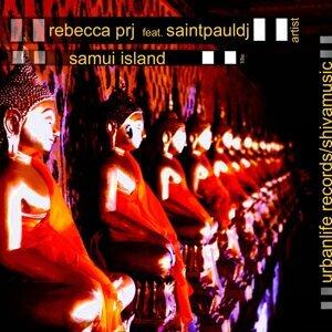 Rebecca Project, Saintpaul Dj 歌手頭像