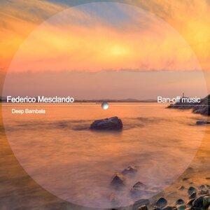 Federico Mesclando 歌手頭像