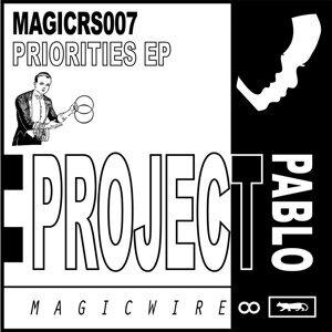 Project Pablo 歌手頭像