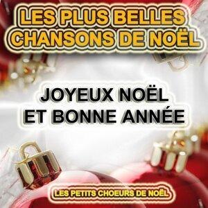 Les petits choeurs de Noël