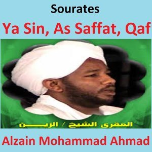 Alzain Mohammad Ahmad 歌手頭像