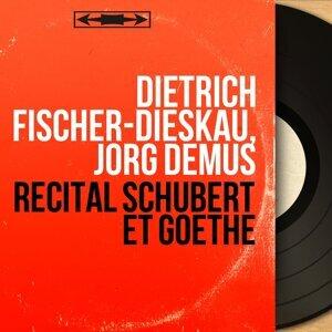 Dietrich Fischer-Dieskau, Jörg Demus 歌手頭像