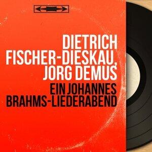Dietrich Fischer-Dieskau, Jörg Demus