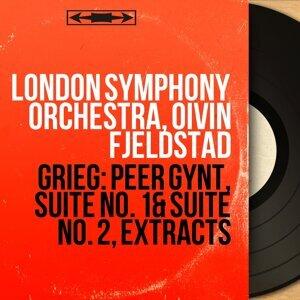 London Symphony Orchestra, Øivin Fjeldstad
