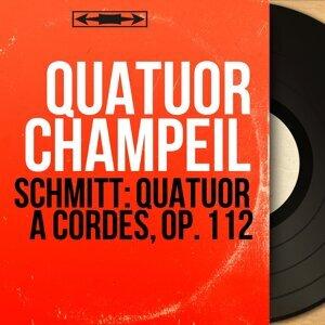 Quatuor Champeil 歌手頭像