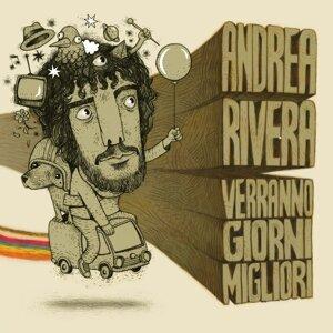 Andrea Rivera 歌手頭像