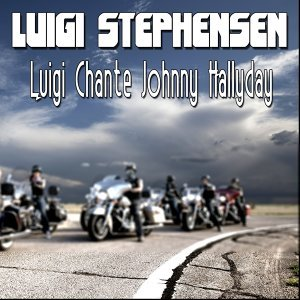 Luigi Stephensen