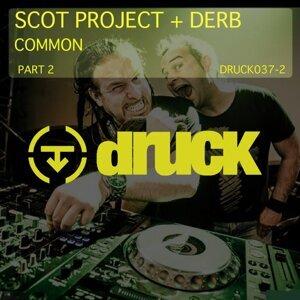 Scot Project & Derb 歌手頭像