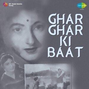 Lata Mangeshkar, Mukesh