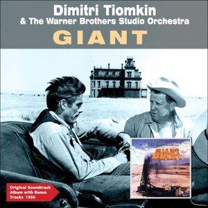Ray Heindorf, Dimitri Tiomkin, The Warner Brothers Studio Orchestra 歌手頭像