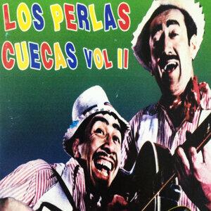 Los Perlas 歌手頭像
