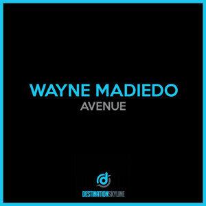 Wayne Madiedo 歌手頭像