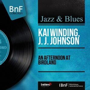 Kai Winding, J. J. Johnson 歌手頭像