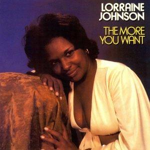Lorraine Johnson 歌手頭像