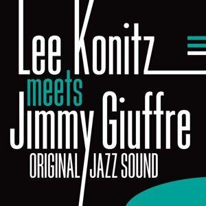 Lee Konitz, Jimmy Giuffre 歌手頭像