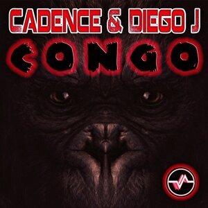 Cadence, Diego J 歌手頭像