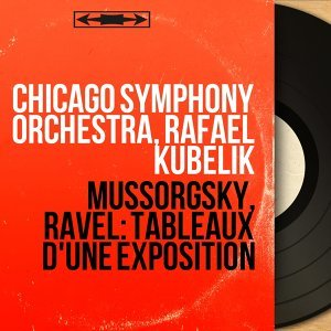 Chicago Symphony Orchestra, Rafael Kubelik 歌手頭像