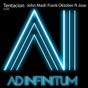 John Mash, Frank Oktober 歌手頭像